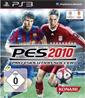 PES 2010 - Pro Evolution Soccer PS3-Spiel