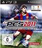 PES 2011 - Pro Evolution Soccer PS3-Spiel
