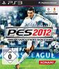 PES 2012 - Pro Evolution Soccer PS3-Spiel