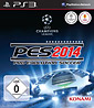PES 2014 - Pro Evolution Soccer PS3-Spiel