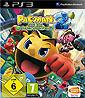 Pac-Man und die Geisterabenteuer 2 PS3-Spiel
