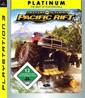 Motor Storm: Pacific Rift - Platinum PS3-Spiele
