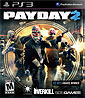 Payday 2 (US Import) PS3-Spiel
