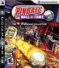 Pinball Hall Of Fame - The Williams Collection (US Import ohne dt. Ton) PS3-Spiel