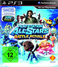 PlayStation All-Stars Battle Royale PS3-Spiel