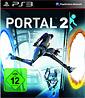 Portal 2 PS3-Spiel