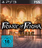 Prince of Persia Classic (PSN) PS3-Spiel