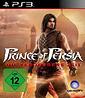 Prince of Persia: Die vergessene Zeit PS3-Spiel