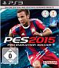 Pro Evolution Soccer 2015 PS3 Spiel