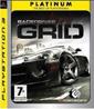 Racedriver Grid - Platinum (UK I ... PS3-Spiel