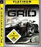 Racedriver Grid - Platinum PS3-Spiel