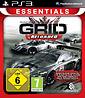 Racedriver Grid: Reloaded - Esse ... PS3-Spiel