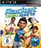 Racket Sports PS3-Spiel