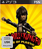 Rag Doll Kung Fu - Fists of Plastic (PSN) PS3-Spiel
