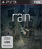 Rain (PSN) PS3-Spiel