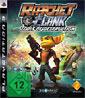 Ratchet & Clank: Tools of Destruction PS3-Spiel