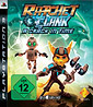 Ratchet & Clank: A Crack in Time PS3-Spiel