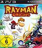 Rayman Origins PS3-Spiel