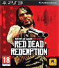 Red Dead Redemption (AT Import) PS3-Spiel