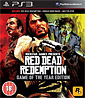 Red Dead Redemption - Game of the Year Edition (UK Import) PS3-Spiel