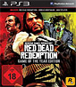 Red Dead Redemption - Game of the Year Edition PS3-Spiel