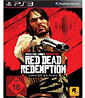 Red Dead Redemption - Limited Edition PS3-Spiel