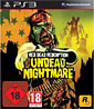 Red Dead Redemption: Undead Nightmare Pack PS3-Spiel
