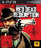 Red Dead Redemption PS3-Spiel
