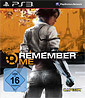 Remember Me PS3-Spiel