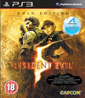 Resident Evil 5: Gold Move Edition (UK Import) PS3-Spiel