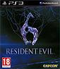 Resident Evil 6 (AT Import) PS3-Spiel