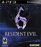 Resident Evil 6 (US Import) PS3-Spiel