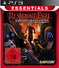 Resident Evil - Operation Raccoon City (Essentials) PS3-Spiel