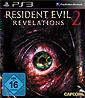 Resident Evil: Revelations 2 PS3-Spiel