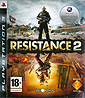 Resistance 2 (AT Import) PS3-Spiel