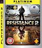 Resistance 2 - Platinum (UK Import) PS3-Spiel