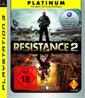Resistance 2 - Platinum PS3-Spiel
