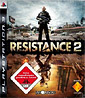 Resistance 2 PS3-Spiel