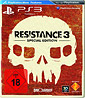 Resistance 3 - Special Edition PS3-Spiel