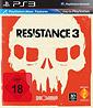 Resistance 3 PS3-Spiel