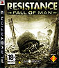 Resistance: Fall of Man (AT Import) PS3-Spiel
