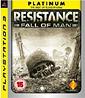 Resistance: Fall of Man - Platinum (UK Import) PS3-Spiel