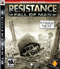 Resistance: Fall of Man (US Import) PS3-Spiel