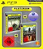 Resistance Twin Pack - Platinum PS3-Spiel