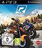 Ride PS3-Spiel