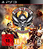 Ride to Hell: Retribution PS3-Spiel