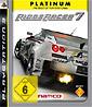 Ridge Racer 7 - Platinum PS3-Spiel