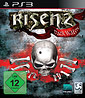 Risen 2: Dark Waters PS3-Spiel