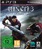 Risen 3 Titan Lords PS3-Spiel
