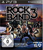 Rock Band 3 PS3-Spiel